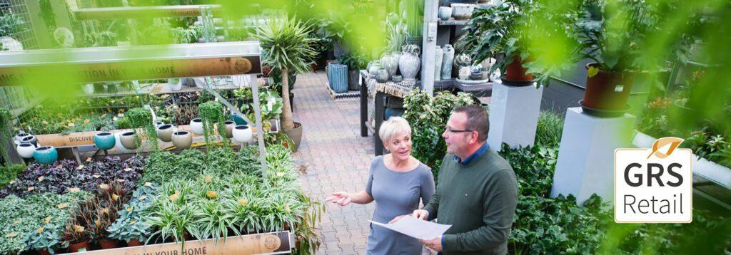 Ingrediënten voor digitale transformatie nu aanwezig bij GroenRijk en GRS Retail