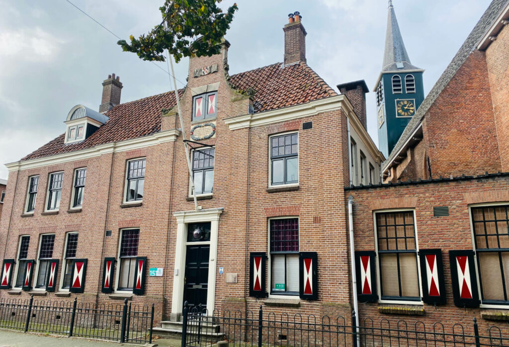 Town Hall Office Graphit21